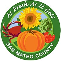 San Mateo County: As Fresh As It Gets award